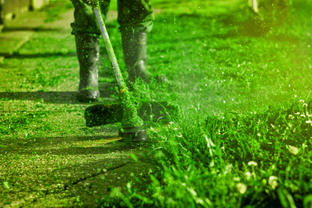 man-mowing-the-grass