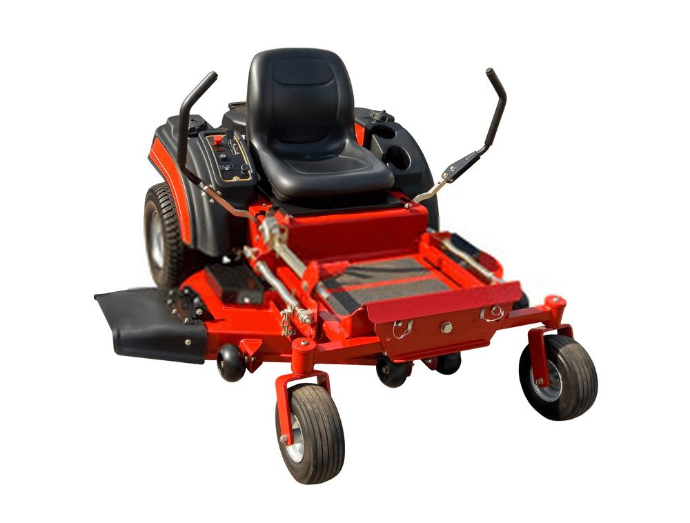best-zero-turn-mower-for-hills