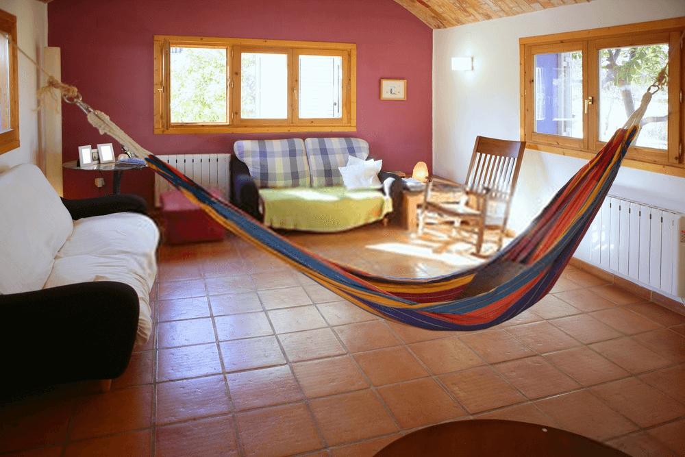 Mexican-Indoor-Hammock